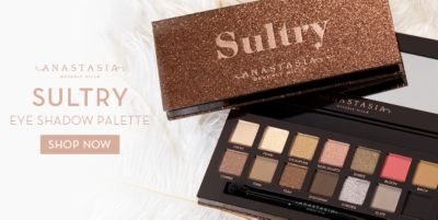 Anastasia, Sultry, Eye Shadow Palette, Shop Now