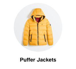 Puffer Jackets