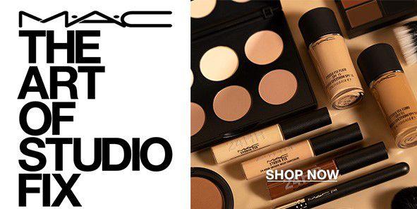 Mac the art of Studio fix, Shop Now