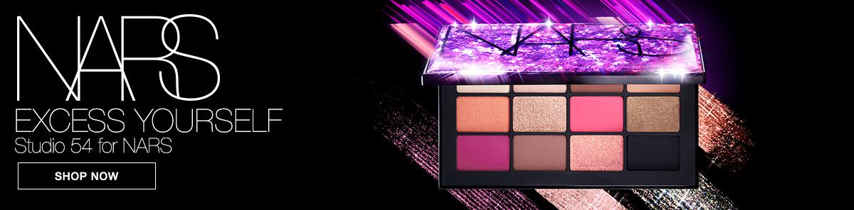Nars, Excess Yourself, Studio 54 for Nars, Shop Now
