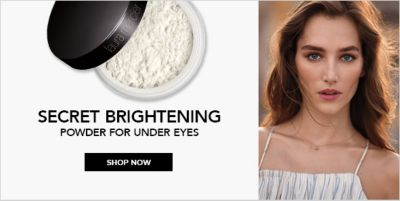 Secret Brightening, Powder For Under Eyes, Shop Now