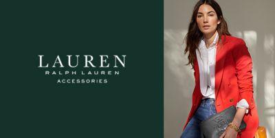 Lauren, Ralph Lauren, Accessories