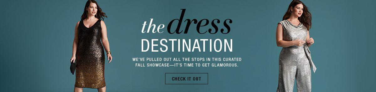Plus Size Dresses Macys