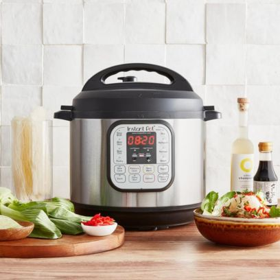 Pressure and Slow Cookers