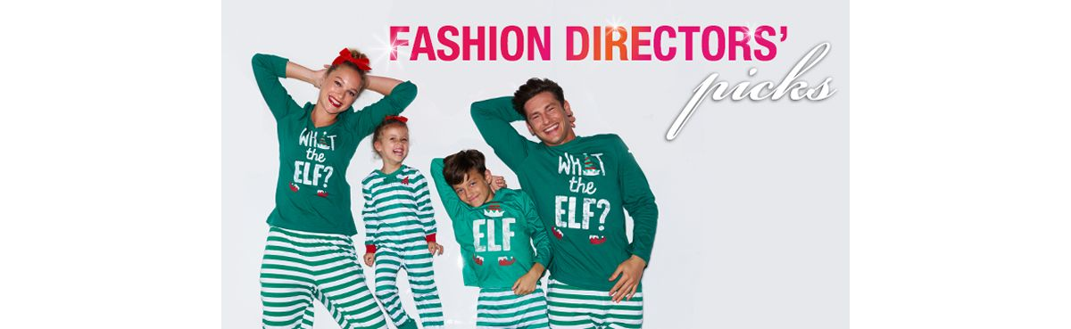Fashion Directors' picks