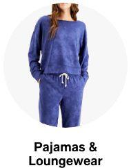 Pajamas and Loungewear