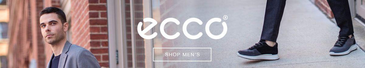 Ecco, Shop Men's