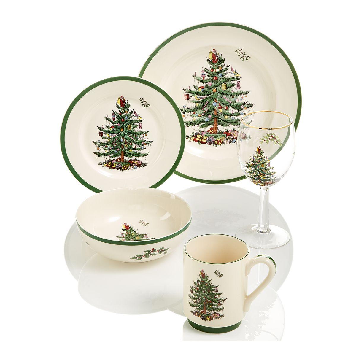 Storage Spode Christmas Tree Macy S