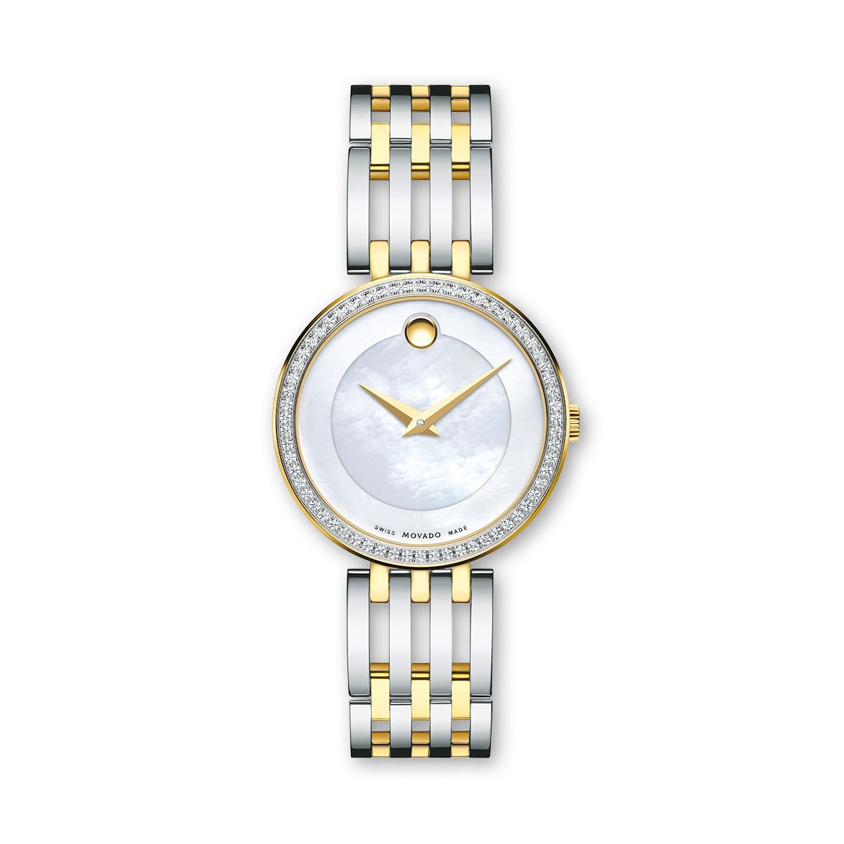 7b996f969d Movado Watches for Women - Macy's