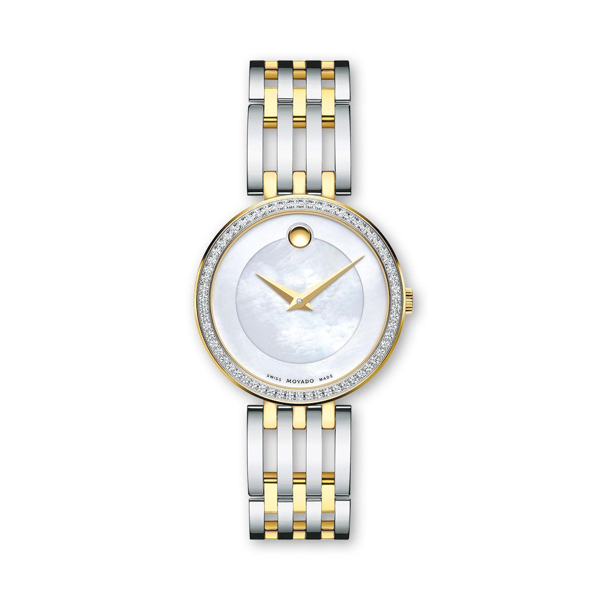 dd4e3a89e Movado Watches for Women - Macy's