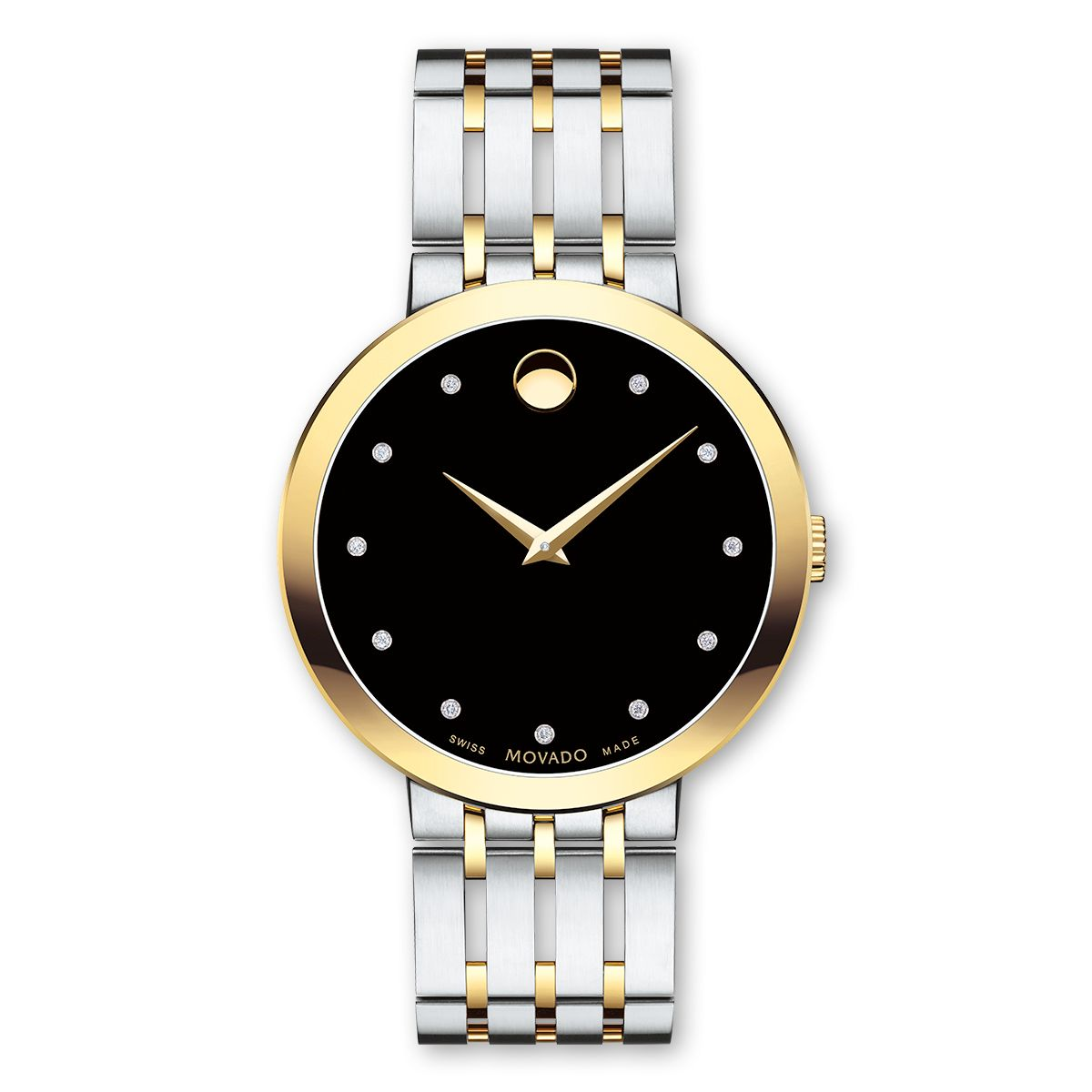 f21ddc86b54 Men Movado Watches - Macy s