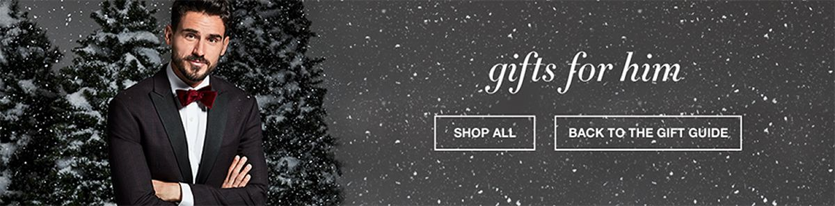 Gift for him, Shop All, Back to The Gift Guide