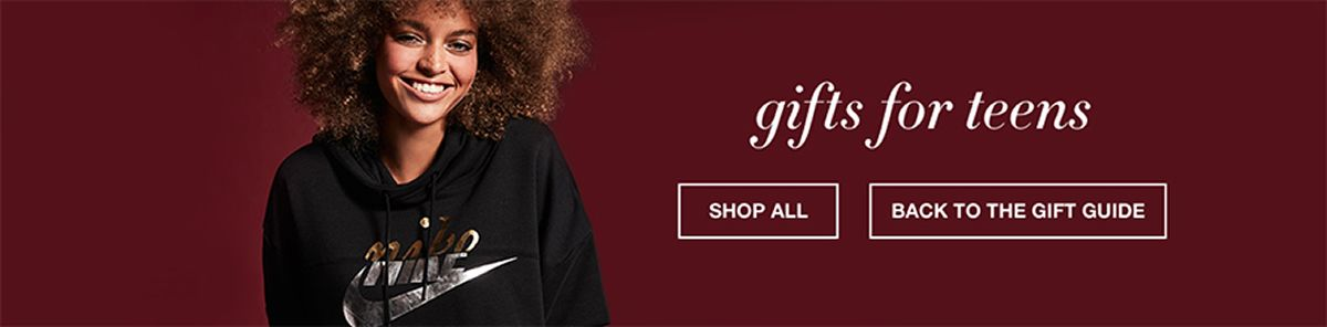 Gift for teens, Shop All, Back to The Gift Guide