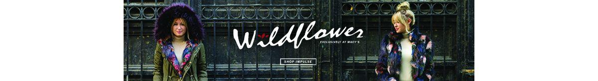 Wildflower, Shop Impulse