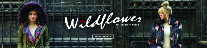 Wildflower, Shop Impulse