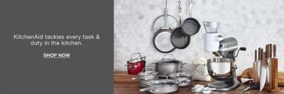 KitchenAid Tackles Every Task And Duty In The Kitchen, Shop Kitchen, Shop  Now