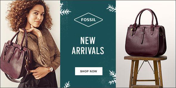 fossil handbags purses macy s