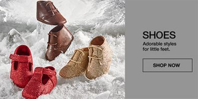 Shoes, Adorable styles for little feet, Shop Now