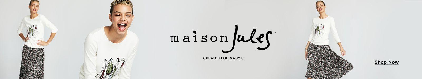 Maison jules, Created For Macys