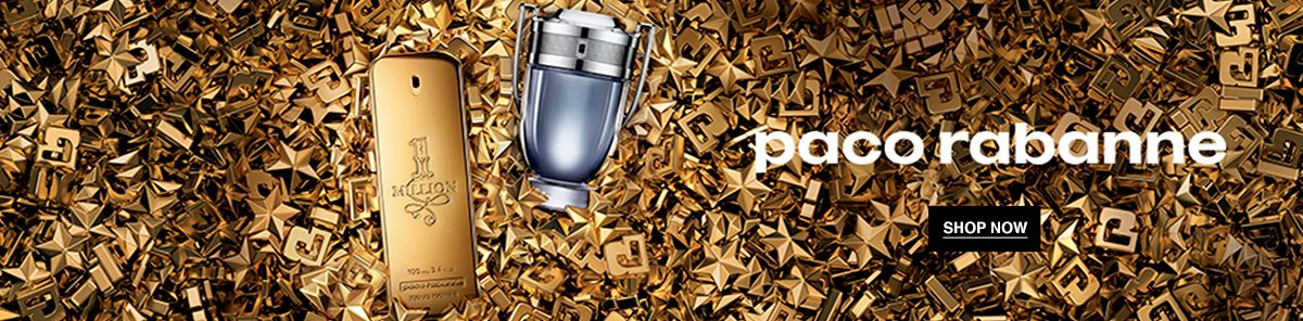 Paco rabanne, Shop Now