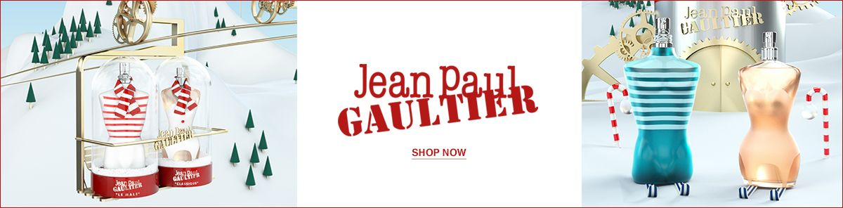Jean Paul, Gaultter, Shop Now
