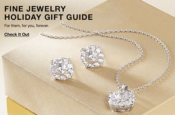 Fine Jewelry Holiday Gift Guide, for them, for you, forever, Check It Out
