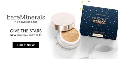 Bareminerals, Give The Stars, Shop Now