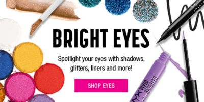 Bright Eyes, Shop Eyes