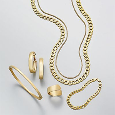 14k Gold and More