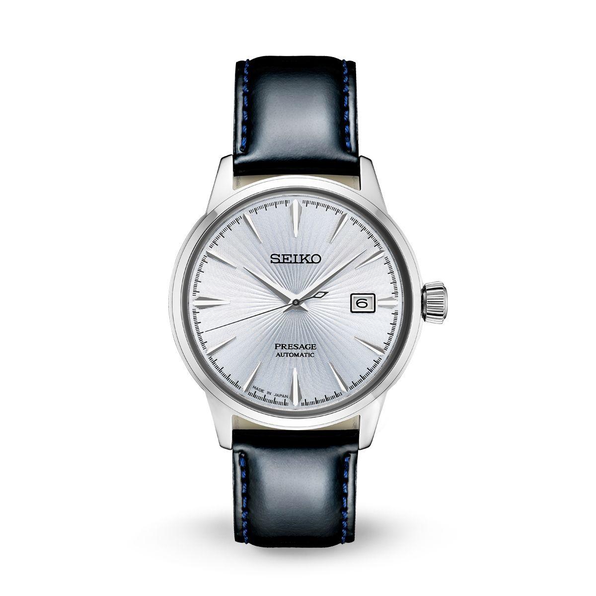 ef642c9aa3 Seiko Watches - Macy s