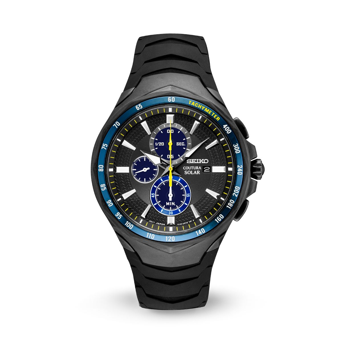 ab73e73bdfd Seiko Watches - Macy s
