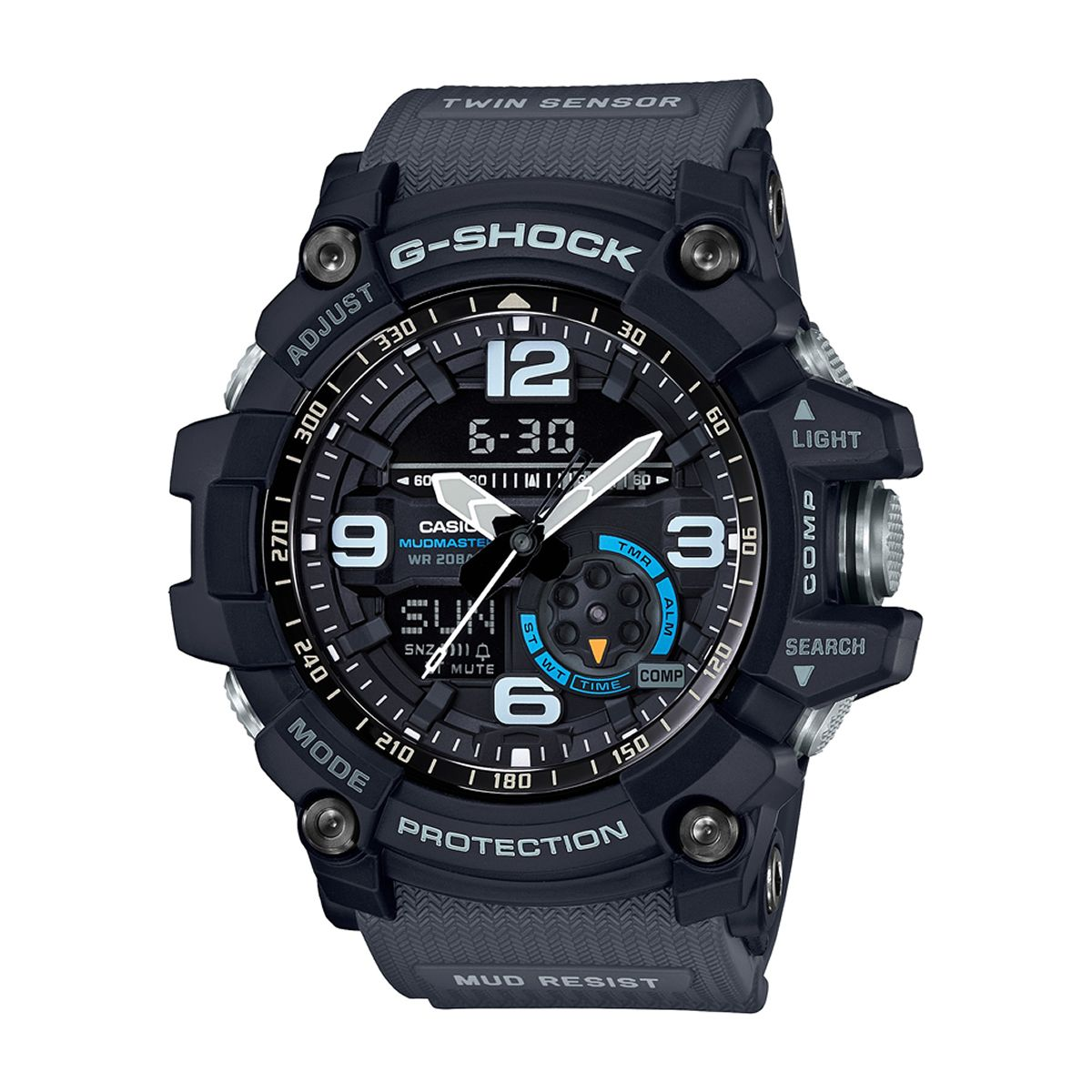 ae0b85216e600 G-Shock Watches - Macy s