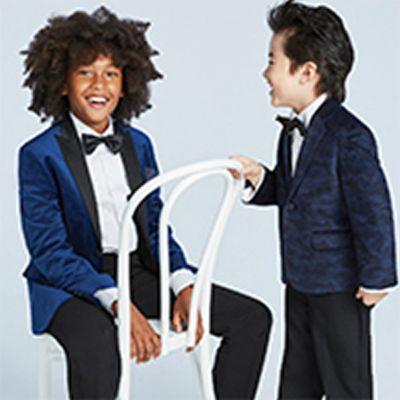 Boys Dresswear