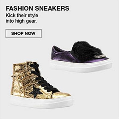 Fashion Sneakers, Shop Now