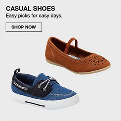 Casual Shoes, Shop Now