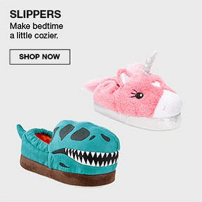 Slippers, Shop Now
