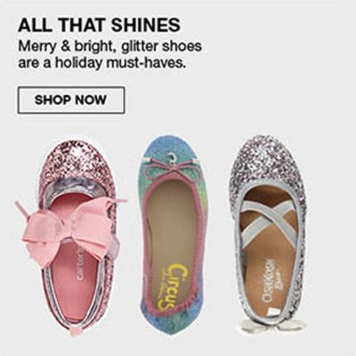 All that Shines, Shop Now