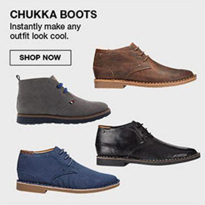 Chuuka Boots, Shop Now