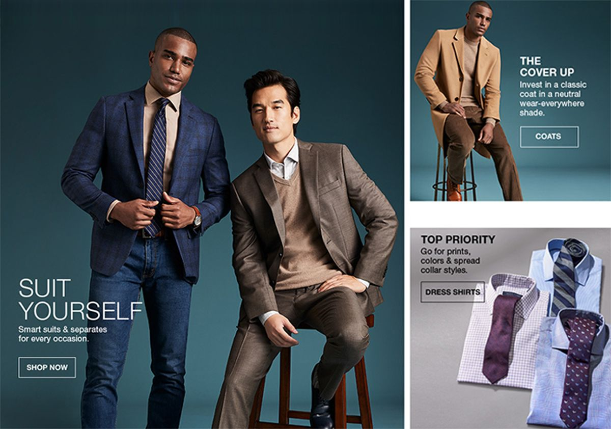 Mens Dress Clothes Macys