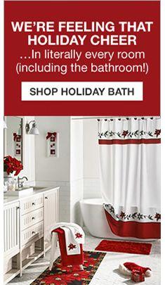 Were Feeling That Holiday Cheer Shop Bath
