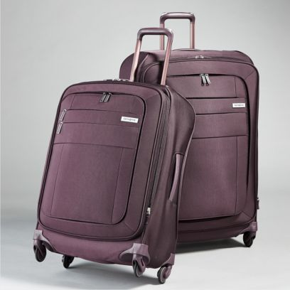 Check-In Luggage