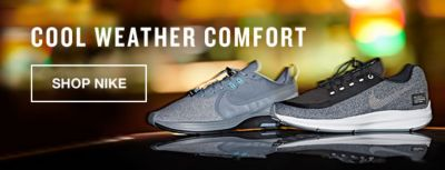 Cool Weather Comfort, Shop Nike