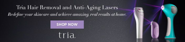 Tria Hair Removal and Anti-Aging Lasers, Shop Now