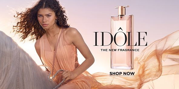 Idole The New Fragrance, Shop Now