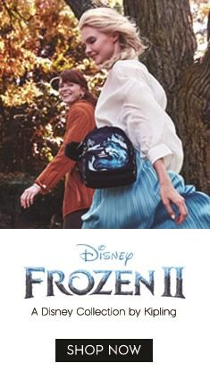 Disnep, Frozen , a Disney Collection by Kipling, Shop Now