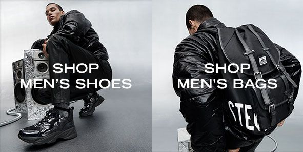 Shop Men's Shoe, Shop Men's Bags