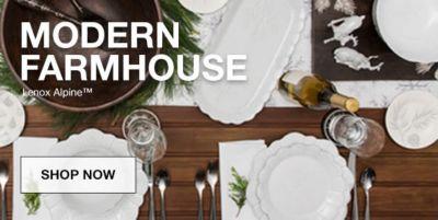 Modern Farmhouse, Shop Now