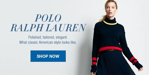 ca8e73dd51 Womens Polo by Ralph Lauren - Macy s