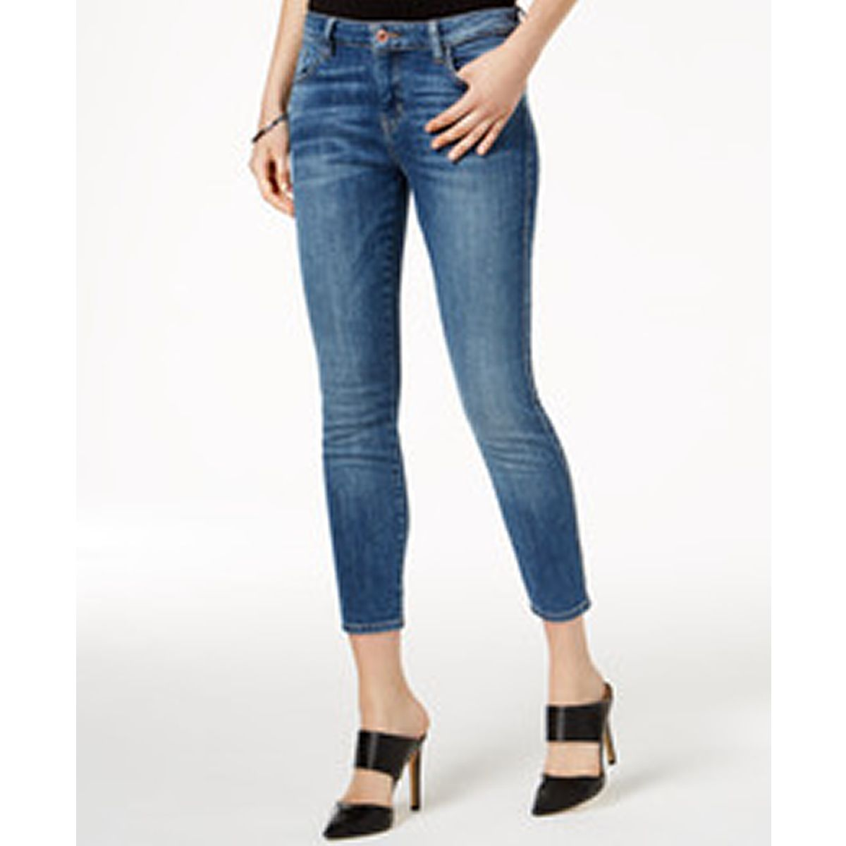6ebd27d0953f GUESS Clothing for Women - Macy s