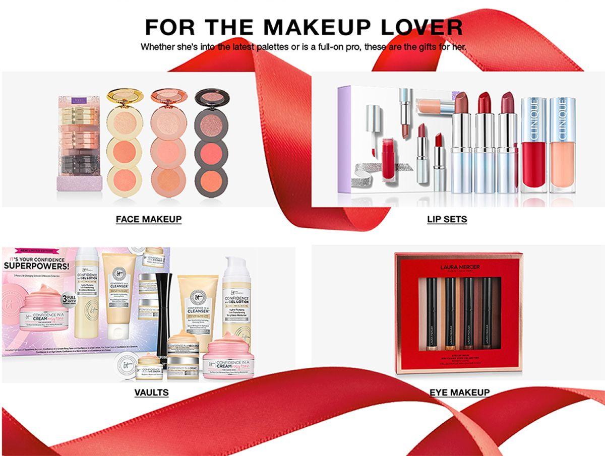 For The Makeup Lover, Face Makeup, Lip Sets, Vaults, Eye Makeup